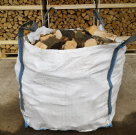 Mixed Hardwood Logs